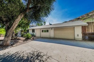 509 Rosalie Way, El Cajon, CA 92019 - MLS#: 170050563