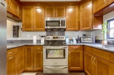 7940 University Avenue UNIT 11, La Mesa, CA 91942 - MLS#: 170050577