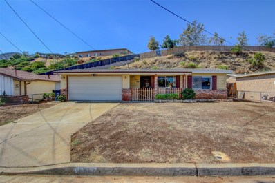 11059 Larkridge, Santee, CA 92071 - MLS#: 170050579