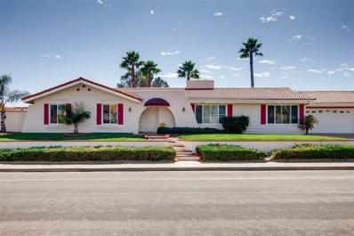 2701 La Gran Via, Carlsbad, CA 92009 - MLS#: 170050581
