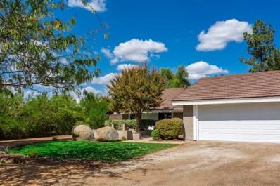 14440 Carlson Ct, Poway, CA 92064 - MLS#: 170050620
