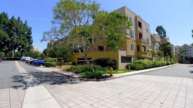 3440 Lebon Dr UNIT 4118, San Diego, CA 92122 - MLS#: 170050630