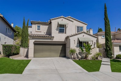 1521 Marble Canyon Way, Chula Vista, CA 91915 - MLS#: 170050661