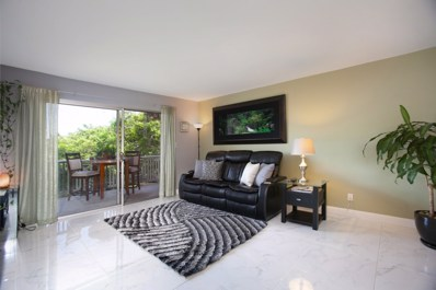 4444 West Point Loma Blvd UNIT 127, San Diego, CA 92107 - MLS#: 170050818