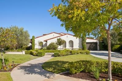 6604 Mower Pl., San Diego, CA 92130 - MLS#: 170050944
