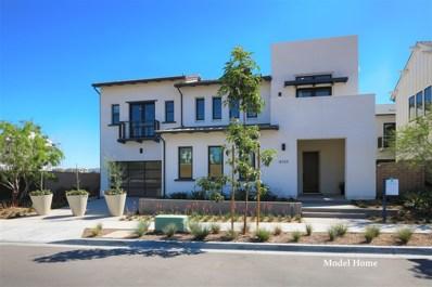 6211 Sunrose Crest Way Lot 48, San Diego, CA 92130 - MLS#: 170050969