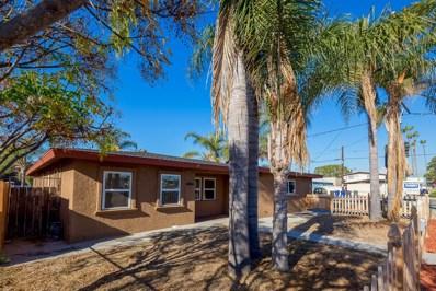 1002 Fifth Ave, Chula Vista, CA 91911 - MLS#: 170051028