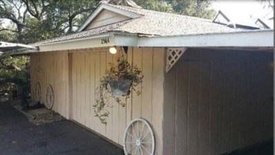 2564 Circle Drive, Escondido, CA 92029 - MLS#: 170051066