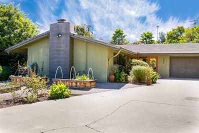 903 Ranrido Drive, Escondido, CA 92025 - MLS#: 170051079