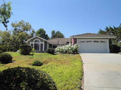 1705 Pinehurst Ave, Escondido, CA 92026 - MLS#: 170051084
