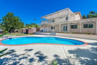 4204 Camino Paz, La Mesa, CA 91941 - MLS#: 170051127