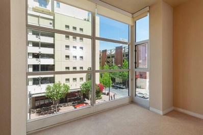 530 K Street UNIT 314, San Diego, CA 92101 - MLS#: 170051148