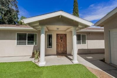 10404 Fairhill Dr., Spring Valley, CA 91977 - MLS#: 170051150