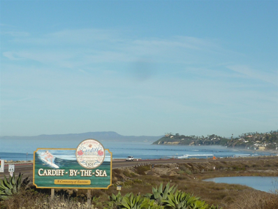 601 N Cedros Ave., Soland Beach, CA 92075 - MLS#: 170051169