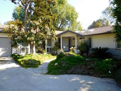 10549 Anaheim Drive, La Mesa, CA 91941 - MLS#: 170051173