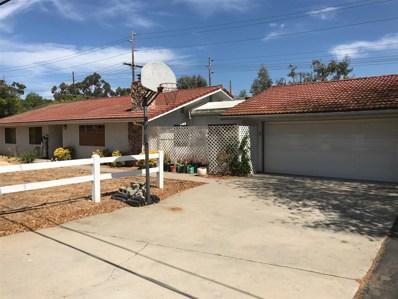 14711 Budwin Ln., Poway, CA 92064 - MLS#: 170051205