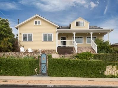 1045 Sorrento, San Diego, CA 92107 - MLS#: 170051238