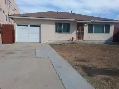 509 11Th St, Imperial Beach, CA 91932 - MLS#: 170051292