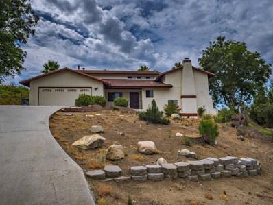 1629 Acacia, Fallbrook, CA 92028 - MLS#: 170051320