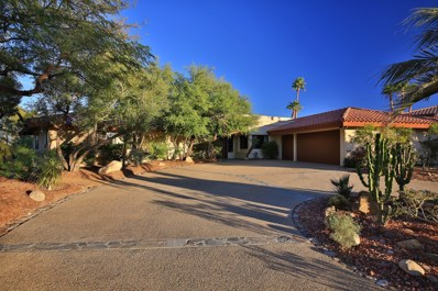 4525 Firethorn Lane, Borrego Springs, CA 92004 - MLS#: 170051359