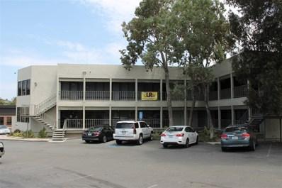 8753 Broadway, La Mesa, CA 91941 - MLS#: 170051443