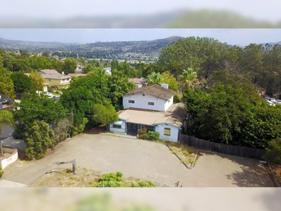 1515 Skyline Dr, Lemon Grove, CA 91945 - MLS#: 170051479