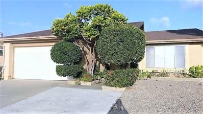 10917 Belgian Street, San Diego, CA 92126 - MLS#: 170051490