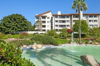 5665 Friars Rd UNIT 220, San Diego, CA 92110 - MLS#: 170051527