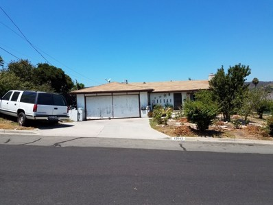 12642 Arabian Way, Poway, CA 92064 - MLS#: 170051564