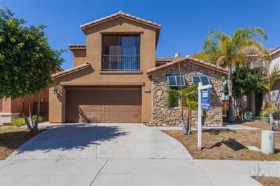 5162 Bay Crest Ln, San Diego, CA 92154 - MLS#: 170051580