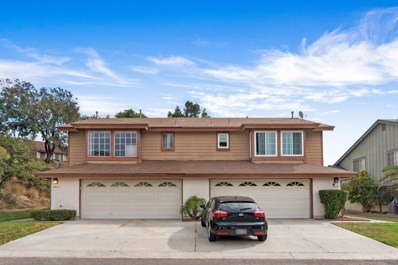 2428 Manzana Way, San Diego, CA 92139 - MLS#: 170051661
