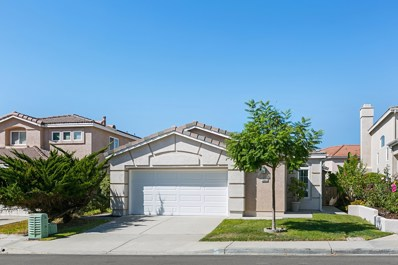 10842 Hasbrook, San Diego, CA 92131 - MLS#: 170051712