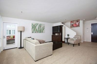924 Hornblend UNIT 202, San Diego, CA 92109 - MLS#: 170051729