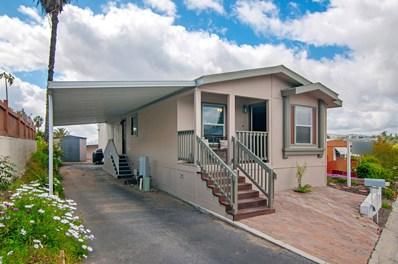 1202 Borden Rd UNIT 77, Escondido, CA 92026 - MLS#: 170051733