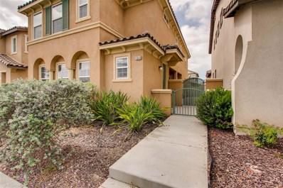 1648 Santa Carolina Rd, Chula Vista, CA 91913 - MLS#: 170051798