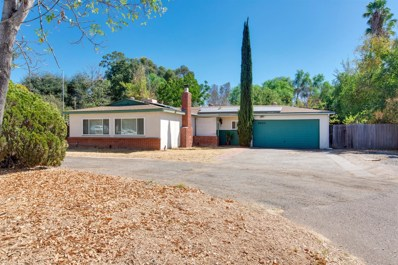 2023 Oak Hill Dr, Escondido, CA 92027 - MLS#: 170051911