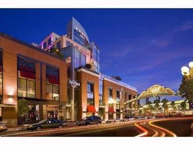 207 5TH Ave UNIT 826, San Diego, CA 92101 - MLS#: 170051934