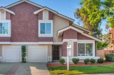 7037 Beckington Lane, Paradise Hills, CA 92139 - MLS#: 170052002