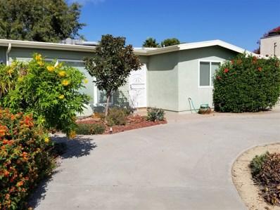 6558 Bing, San Diego, CA 92115 - MLS#: 170052015