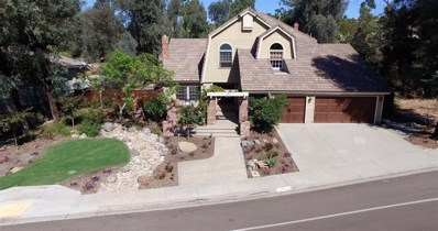 12344 Semillon Blvd, San Diego, CA 92131 - MLS#: 170052087