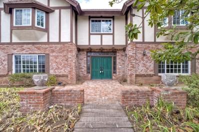 2 Golden Meadow Ln, Fallbrook, CA 92028 - MLS#: 170052103