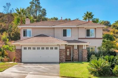 1056 Via Vera Cruz, San Marcos, CA 92078 - MLS#: 170052104