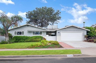 109 Sierra Way, Chula Vista, CA 91911 - MLS#: 170052125
