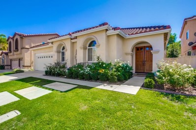 5235 Pacific Grove Place, San Diego, CA 92130 - MLS#: 170052126
