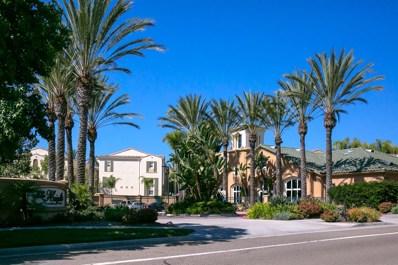 12358 Carmel Country Rd UNIT 204, San Diego, CA 92130 - MLS#: 170052151