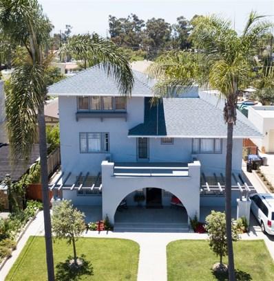 3171 Kalmia St, San Diego, CA 92104 - MLS#: 170052160