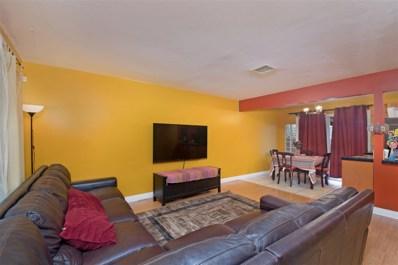 4750 70th. Street UNIT 41, La Mesa, CA 91942 - MLS#: 170052162