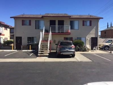 732-734 B St, Ramona, CA 92065 - MLS#: 170052169