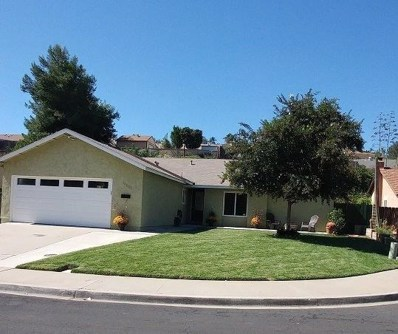 14052 Olive Meadows Place, Poway, CA 92064 - MLS#: 170052219