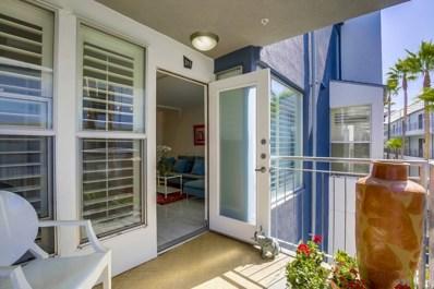 101 Market Street UNIT 311, San Diego, CA 92101 - MLS#: 170052396